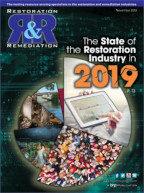 Restoration & Remediation November 2019