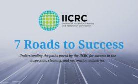 7 roads to success