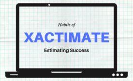 xactimate habits