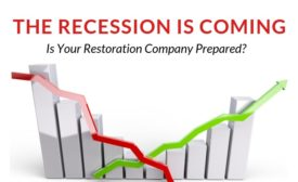 recession is coming