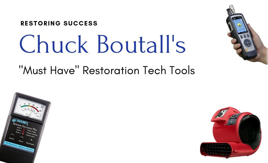 restoring success boutall