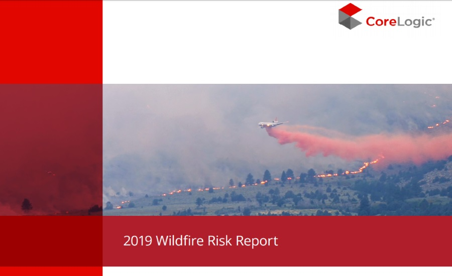 wildfire 2019 report