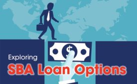 Small business loan options