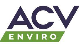 ACV enviro 900