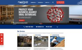 ATI new website