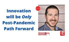 IR mccabe innovations covid