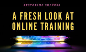 RS online training