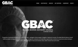 GBAC training