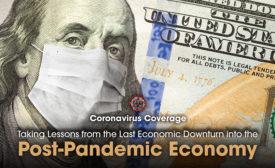 post pandemic economy