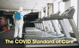 the covid standard of care