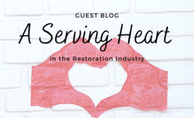 serving heart blog