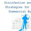 disinfection strategies welles