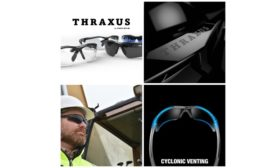 thraxus radians