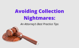avoiding collection nightmares