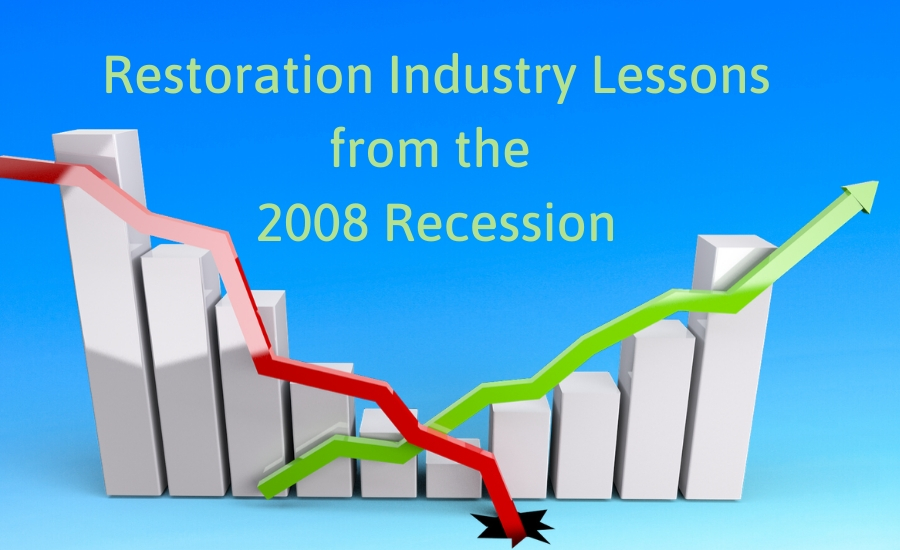lessons from recession