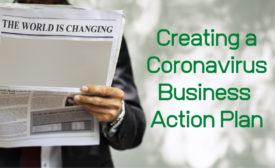 corona biz planning