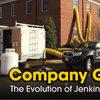 Photos courtesy of Jenkins Restorations