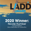 R&R Ladder Award Winner Nicole Humber