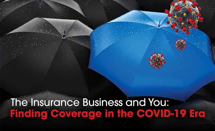 umbrellas and covid germs