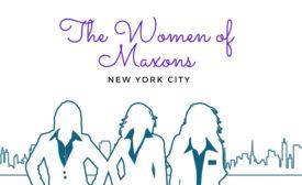 maxons women