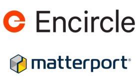 matterport encircle integration