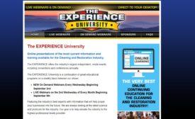 experience university