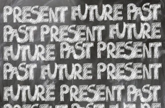IR past present future