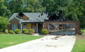 house fire IC article