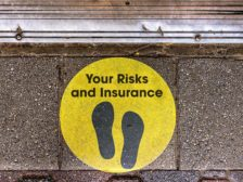 your risks and insurance