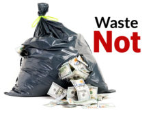 reducing waste in the restoration industry