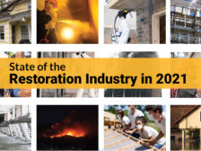 State of the Restoration Industry in 2021