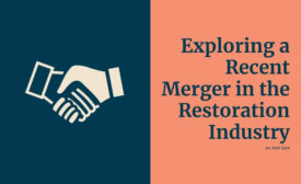 advancedri merger