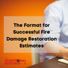 fire damage estimates IR