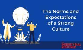 IR culture
