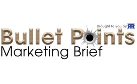 bullet points marketing brief