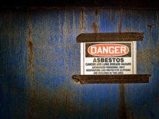 Asbestos Contamination