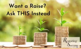 restoring success raises