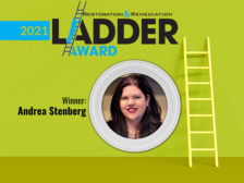 Ladder Award winner