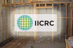 house beams iicrc