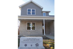 new home for veteran Indiana