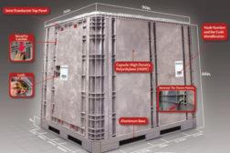 mobile storage vaults go smart