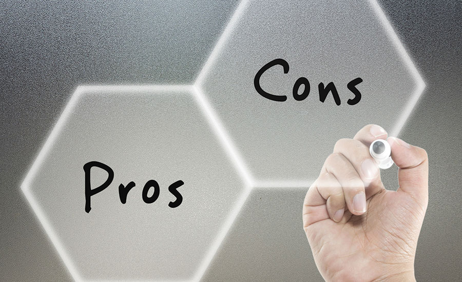 Pros and Cons of Buying A Franchise