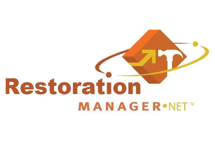 Restoration Management Logo