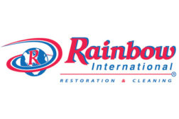 rainbow international franchise list logo