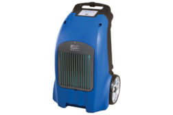 abatement tech aquatrap at250r lgr dehumidifier