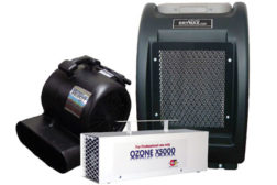 cti pro choice dry max series ozone x5000