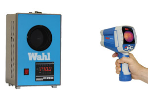 wahl instruments inspector series calibrations