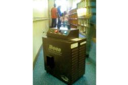 Hydroxyl Generator