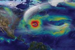 superstorm sandy radar