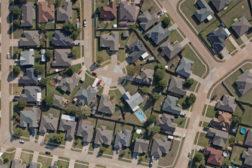 aerial roof measurement xactware